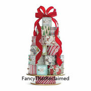 Advent Calendar Tower 153320 By Grandinroad   52 Of 500   Treats Included   Excl