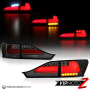 Cyclop Optic For 2011-13 Lexus Ct200h Signal Brake Tail Lights Replacement Set