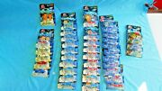 Racing Champions 93 10th Yr 50 Years Of Petty 1/64 Nascar Stock Car Set Toy Lot