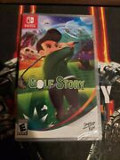 Golf Story For Nintendo Switch Best Buy Cover Region Free