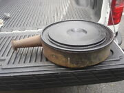1964-1966 Buick Riviera Air Cleaner 4 Bbl Four Barrel 425 Nailhead Breather Gm