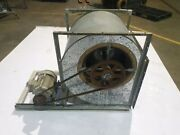 Fan Extractor Engine Loher Engv132mb = 04 / O 8a2 6804