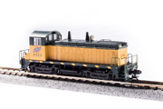 Broadway Limited 3914 N Scale Emd Nw2, Sound/dc/dcc, Candnw 1013