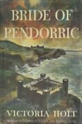 Bride Of Pendorric By Victoria Holt - Hardcover Brand New