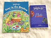 Sra Imagine It Photo Library Cd And Nursery Rhymes Book Level Pre-k 2008 Mcgraw