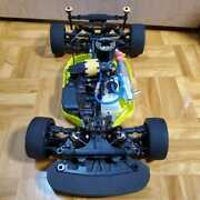 Rare Beauty Products Only A Few Runs Kyosho Kyosho 18 Inferno Gt3 Ke21r Engine
