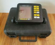 Eagle Fish Id Ii Fish Finder With Case No Power Cord Untested