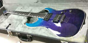 E-ii Horizon Nt-ii Es4524183 Electric Guitar W/hard Case Ships Safely From Japan