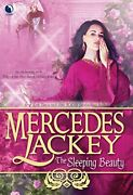 Sleeping Beauty A Tale Of Five Hundred Kingdoms By Mercedes Lackey - Hardcover