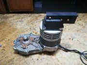 Scotsman A31977-21 Ice Machine Gear Reducer Assembly Refurbished For Ice Maker