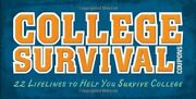 College Survival Coupons 22 Lifelines To Help You Survive By Sourcebooks Mint