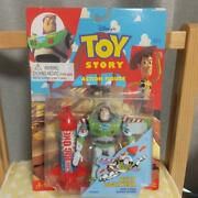 Toy Story Action Figures Article Buzz Lightyear Initial