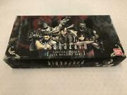 Made-to-order/out-of-print Biohazard Survival Horror Deck Building Game Play On