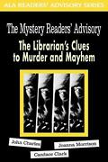 Mystery Reader's Advisory Librarian's Clues To Murder And By John Charles Mint