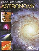 Project Earth Science Astronomy, Revised 2nd Edition - By Geoff Holt And Nancy W.