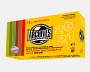 2021 Topps Archives Snapshots Baseball Sealed Hobby Box Online Exclusive Presale
