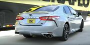 Magnaflow Catback Exhaust System For 2018-2021 Toyota Camry Se 2.5l
