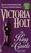 King Of Castle By Victoria Holt Brand New
