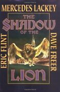 Shadow Of Lion Heirs Of Alexandria By Mercedes Lackey And Eric Flint - Hardcover
