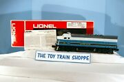 Lionel 8363 Bando Baltimore And Ohio F-3 A Diesel Engine Powered. Tested. Exc Cond