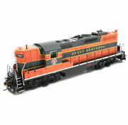Athearn Genesis Ho Emd Gp9 Great Northern Gn 707 Dc Led Athg78174