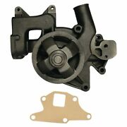 Water Pump For Ford New Holland 2550 Hw320 Windrower 87800712