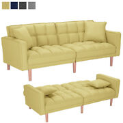 Convertible Sleeper Sofas Bed Couches Daybed Recliner Home Decor Couch Furniture