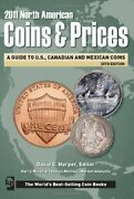 2011 North American Coins And Prices North American Coins By David C. Harper