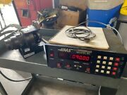 Haas 5c Indexing Head 4th Axis 5c Collet Indexer With Remote Switch 5972