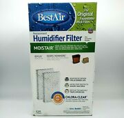 Best Air Humidifier Wick 2 Pk Fits For Emerson And Kenmore New