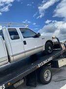 🥇doors Fits 99-07 Ford F250 F350 Rust Free Extended Cab Door Set X4 Powered