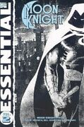 Essential Moon Knight, Vol. 2 Marvel Essentials By Doug Moench And Steven Grant