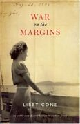 War On Margins By Libby Cone - Hardcover Brand New