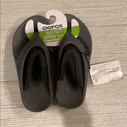 Free Shipping Oofos Ooriginal Black - Choose Your Size