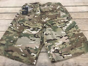 Triple Aught Design Tad Gear Force 10 Rs Cargo Shorts Size 32