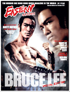 Pre Order -eastern Heroes Special Edition Bruce Lee Bumper Issue No1