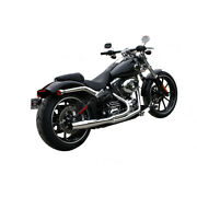 Thunderheader 2 Into 1 High Performance Exhaust System - 1067 No Ship To Ca