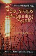 Widow's Wealth Map Six Steps To Beginning Again By Scott D. Ford