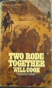 Two Rode Together By Will Cook