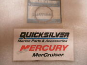 J0a Genuine Mercury Quicksilver 56-67776a1 Lock Washer Oem New Factory Boat Part