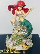 Arribas Brothers Disney Limited Edition Numbered Little Mermaid Ariel