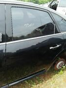 Driver Left Side Door Without Holes For Body Molding Fits 08 09 Ford Taurus
