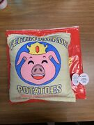 Technoblade Bag Plush Youtooz 1ft In Hand Limited Edition Sold Out Potatoes