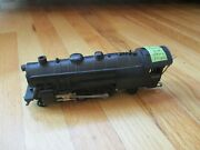 American Flyer 21160 Steam Loco 7/19/21 8 No Tender 21161 Chassis