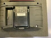 Snap-on P1000 Scan Tool Automotive And Motorcycle Scanner W/ Adapter Kit