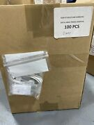 Lot Of 10 Samsung Micro Usb 3.0 Data Cable - White Et-dq11y1we