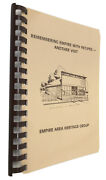 Remembering Empire With Recipes-another Visit-empire Area Heritage Group-mi-1999