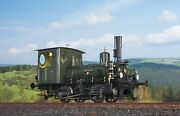 Km1 Gauge 1 109810 Br 98.75 Steam Tisiphone For Kiss Boxed Limited K.bay.sts.b.