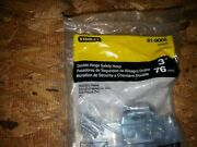 Stanley 81-9005 Sp925 3 76mm Double Hinge Safety Hasp