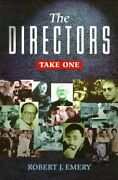 Directors Take One By Robert Emery Excellent Condition